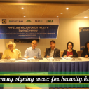 BUSECO signed 25.8 M Credit Facility with SBC