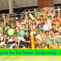 BUSECO Sports fest 2nd Season Championship – Successful!