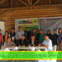 BUSECO signs 180 kW PSA with NEBO Green Energy