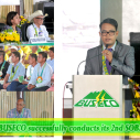 BUSECO successfully conducts its 2nd SOBA
