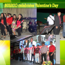 BUSECO celebrates Valentine's Day