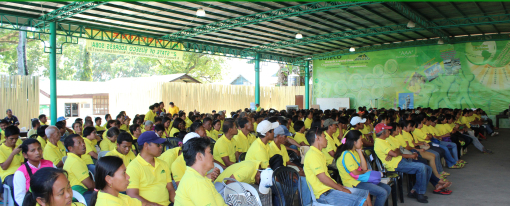 BUSECO successfully holds 8th District Assembly in Manolo Fortich