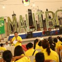 BUSECO District Assembly in Malitbog – Successful!