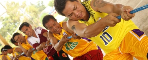 BUSECO May, 2015 Sports fest – Up and Coming!